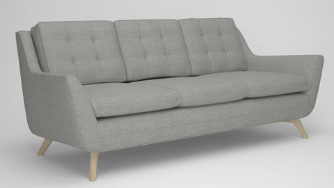 Nelson 3-Seater Sofa