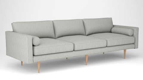 Oliver 3-Seater Sofa