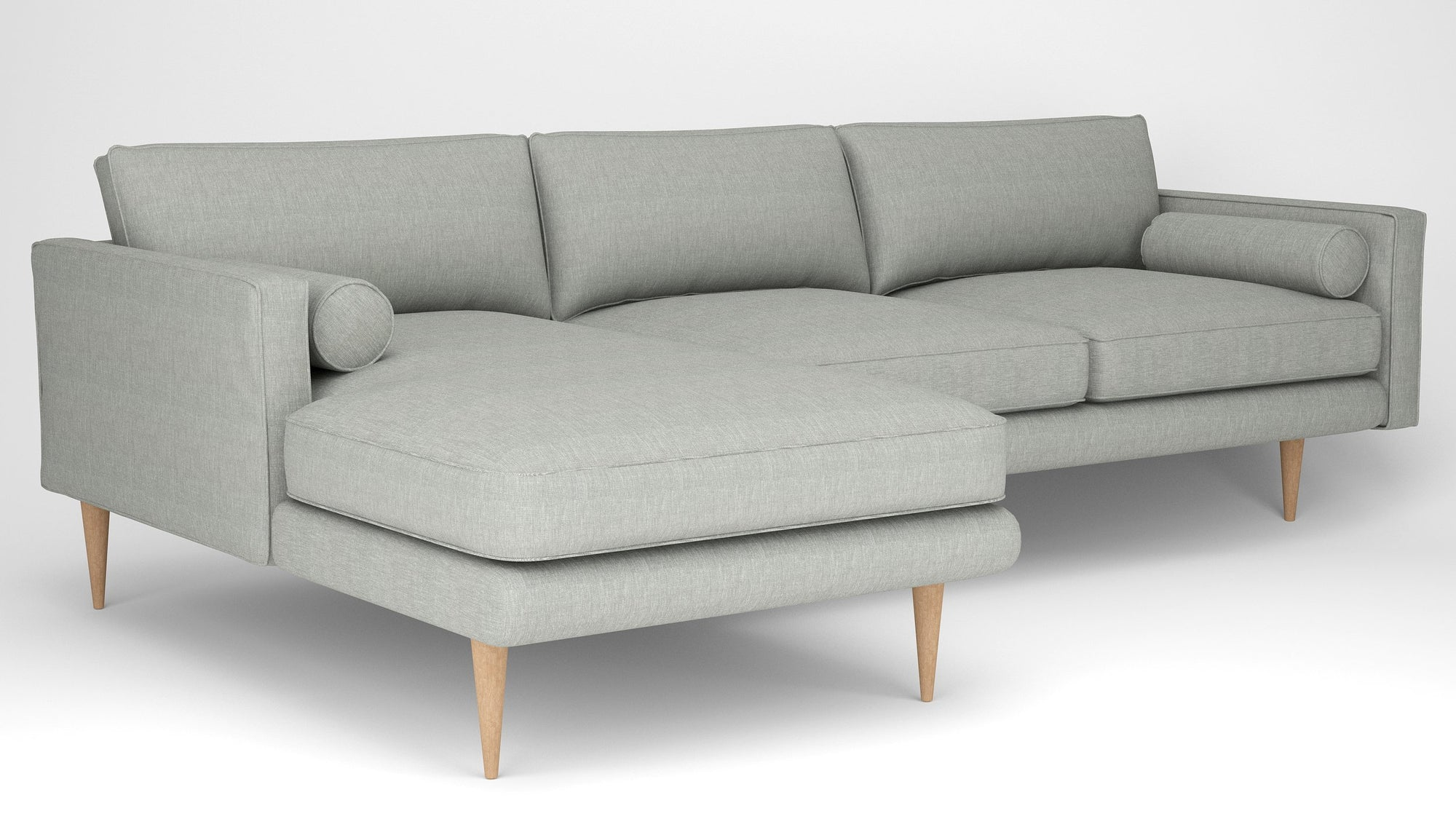 Oliver Chaise Sofa