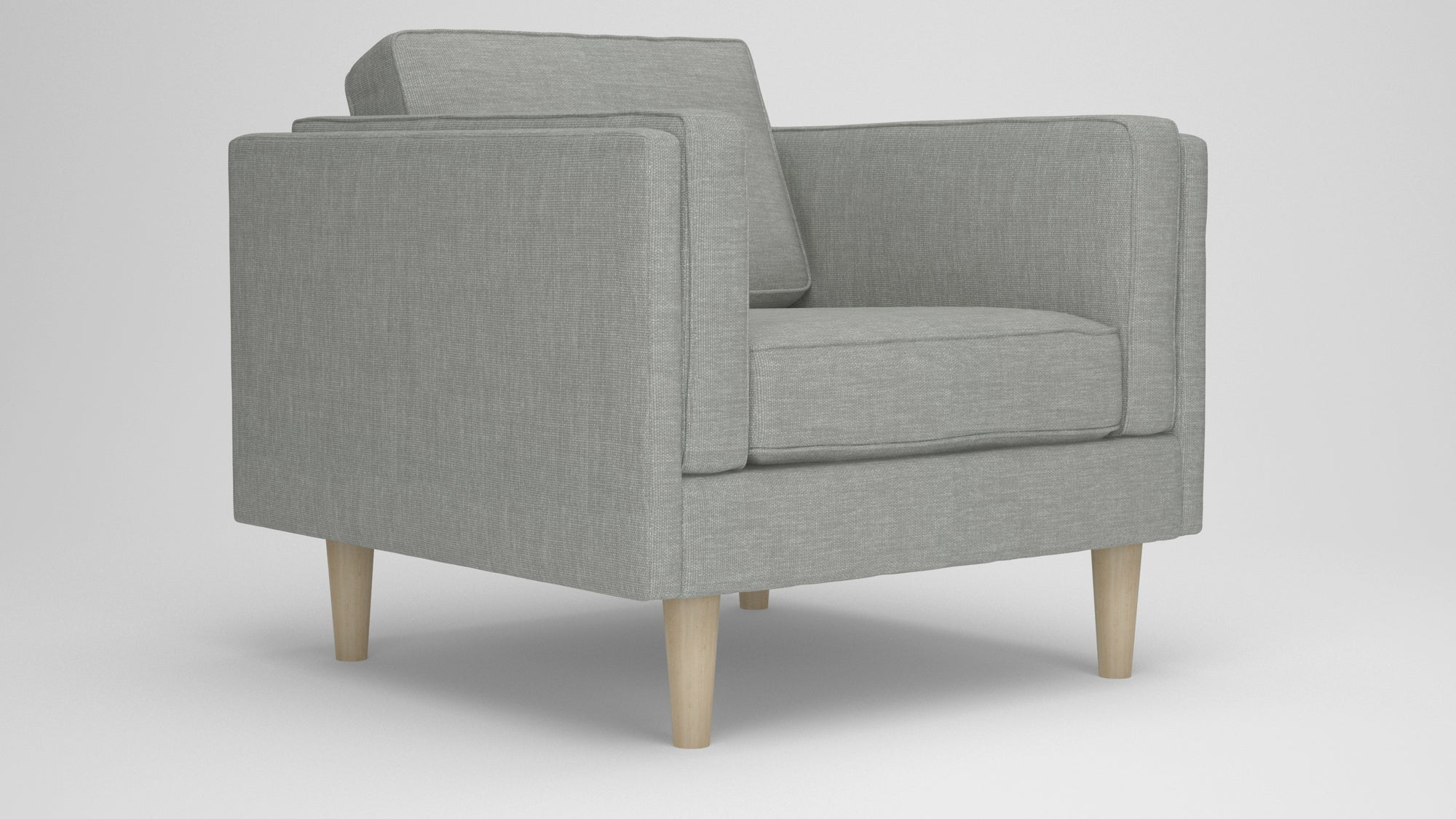 Karl 1-Seater Armchair