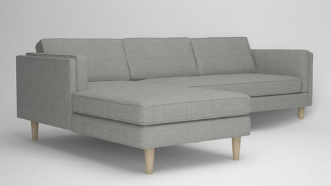 Karl Chaise Sofa
