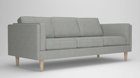 Karl 3-Seater Sofa