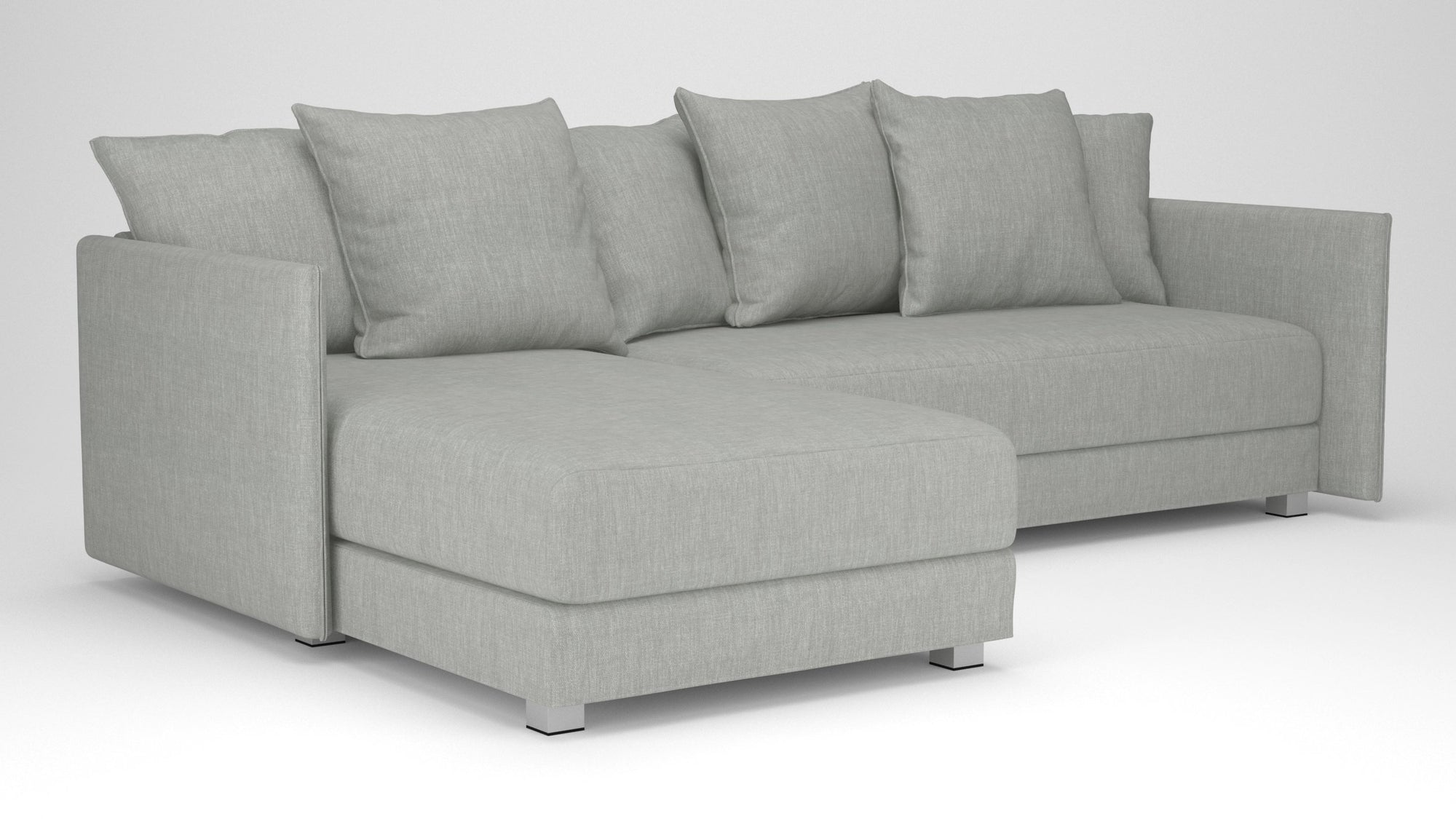 Slade Chaise Sofa