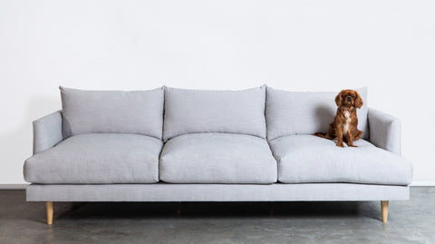 Alfie 3-Seater Sofa