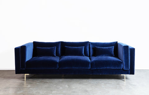 Lewis 3-Seater Sofa