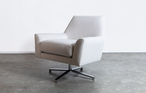 Martin Swivel Chair