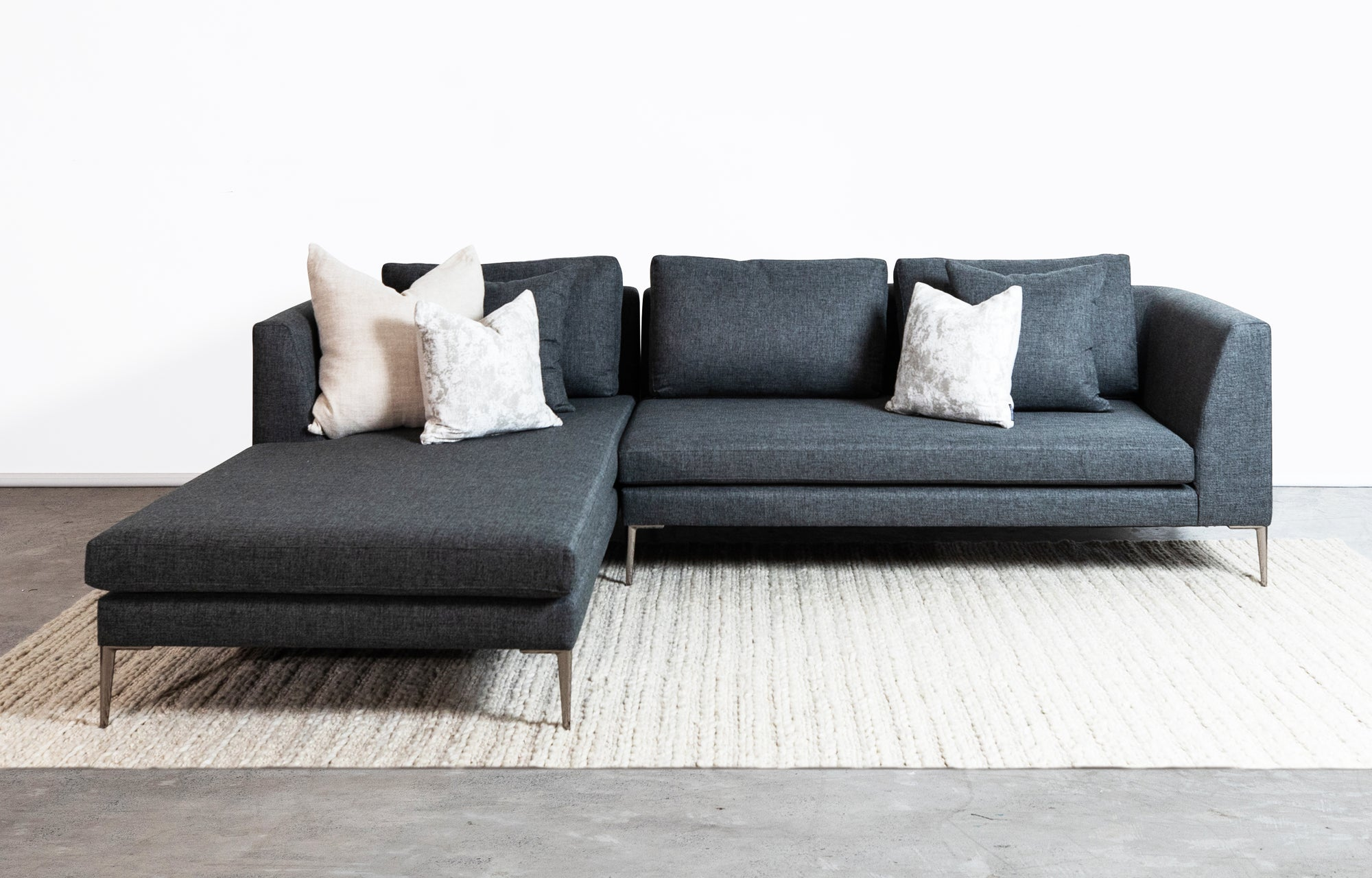 Maxwell Chaise Sofa