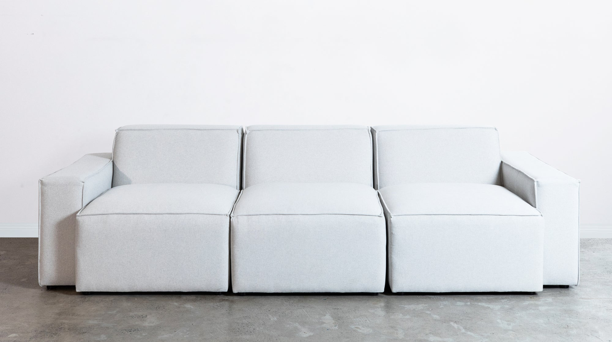Oscar 3-Seater Sofa
