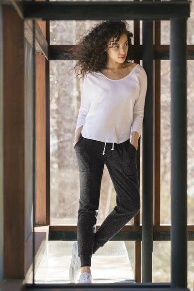 Alternative Women's Jogger Eco™-Fleece Pant