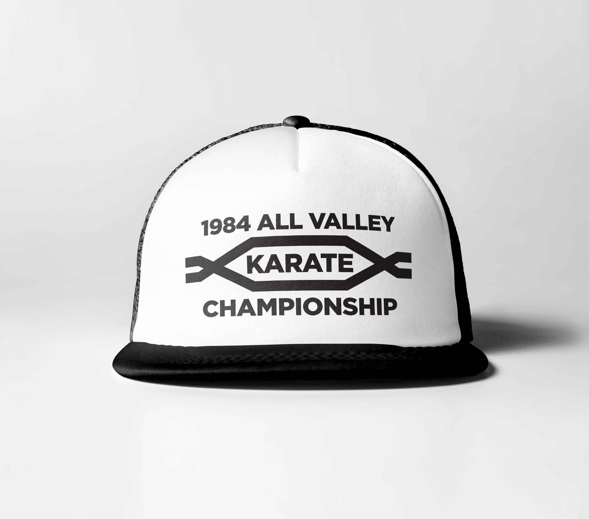 1984 All Valley Karate