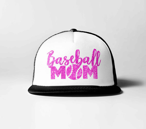 Baseball Mom (ball)