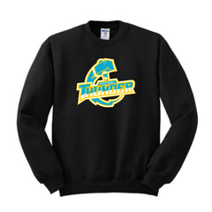 Adult and Youth Unisex Thunder Crewneck Sweatshirt