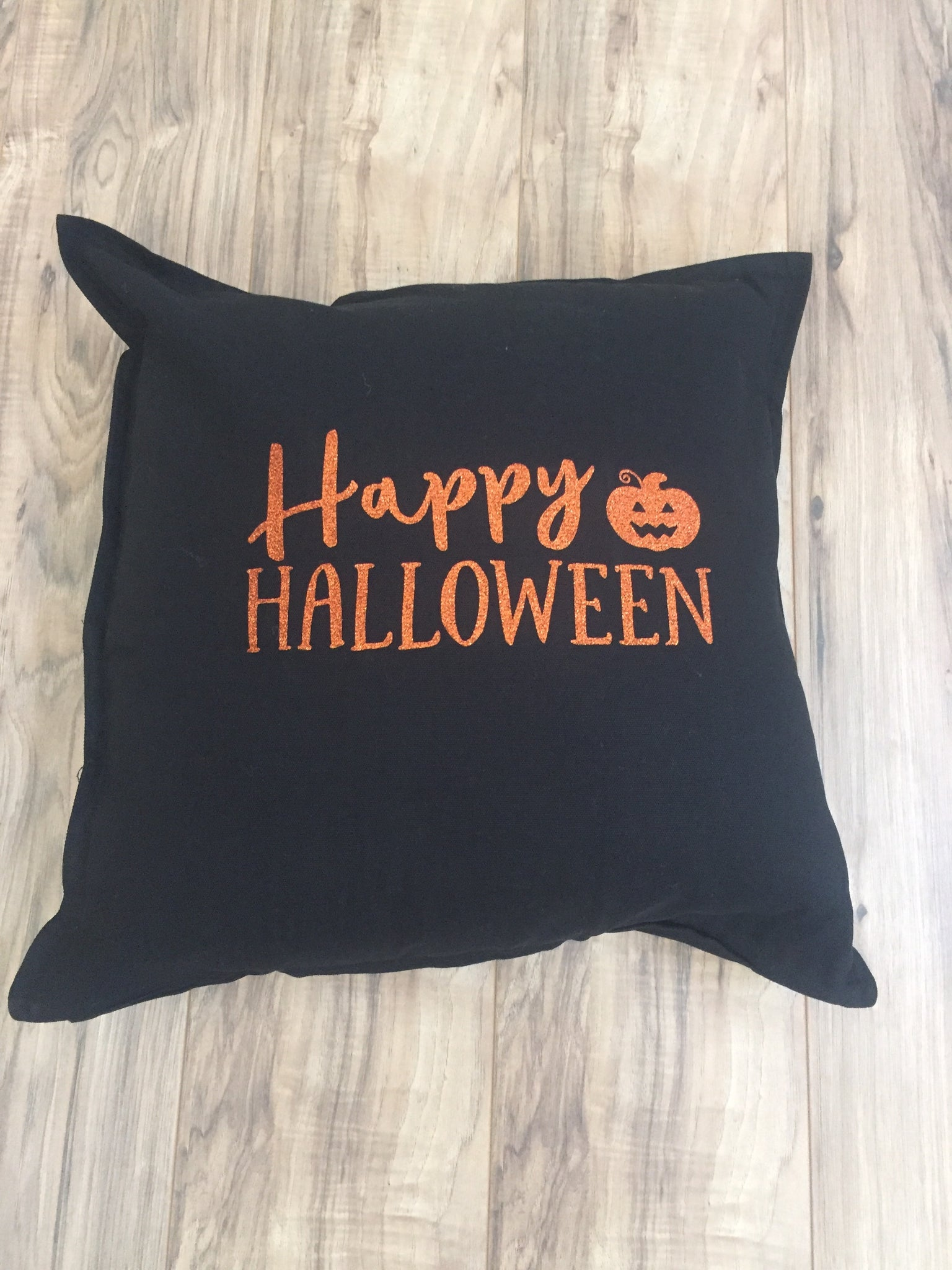 Happy Halloween Pillowcase