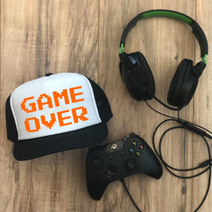 Game Over Trucker