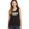 Girls Thunder Distressed Tank Top