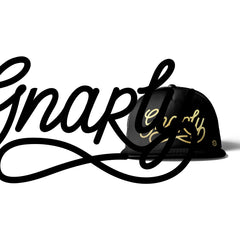 Off-Road Swagg Gnarly Premium Flat Bill Trucker