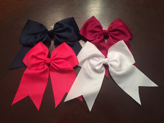 Flawless Hair Bow