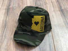 Arizona Trucker Hat