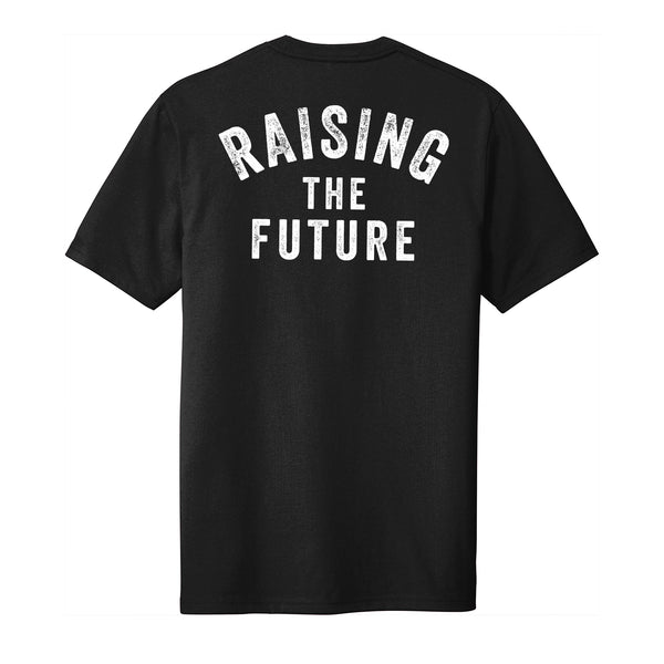 Raising The Future Tee