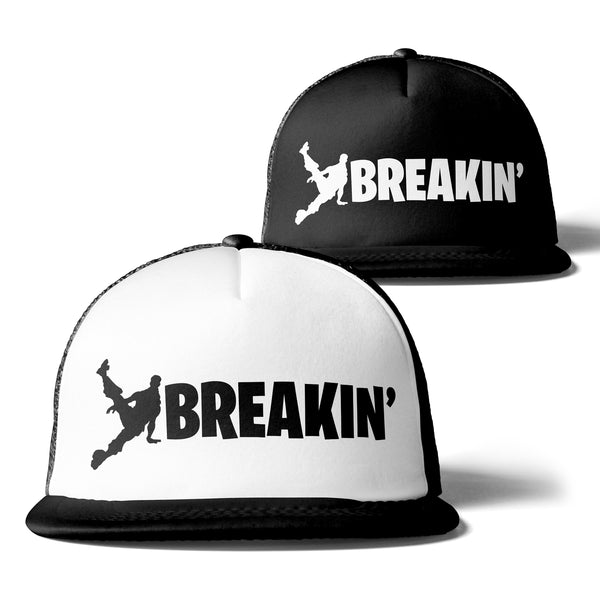 Breakin Trucker
