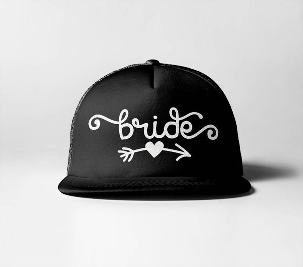 Bride (Arrow)