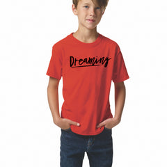 Dreaming Youth Tee