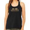 We Are Matrix Racerback Tee