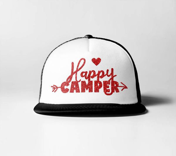 Happy Camper (Arrow)