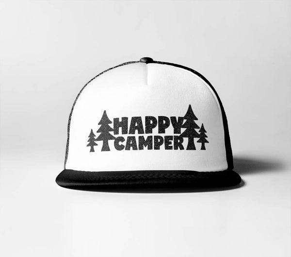 Happy Camper (Tree)