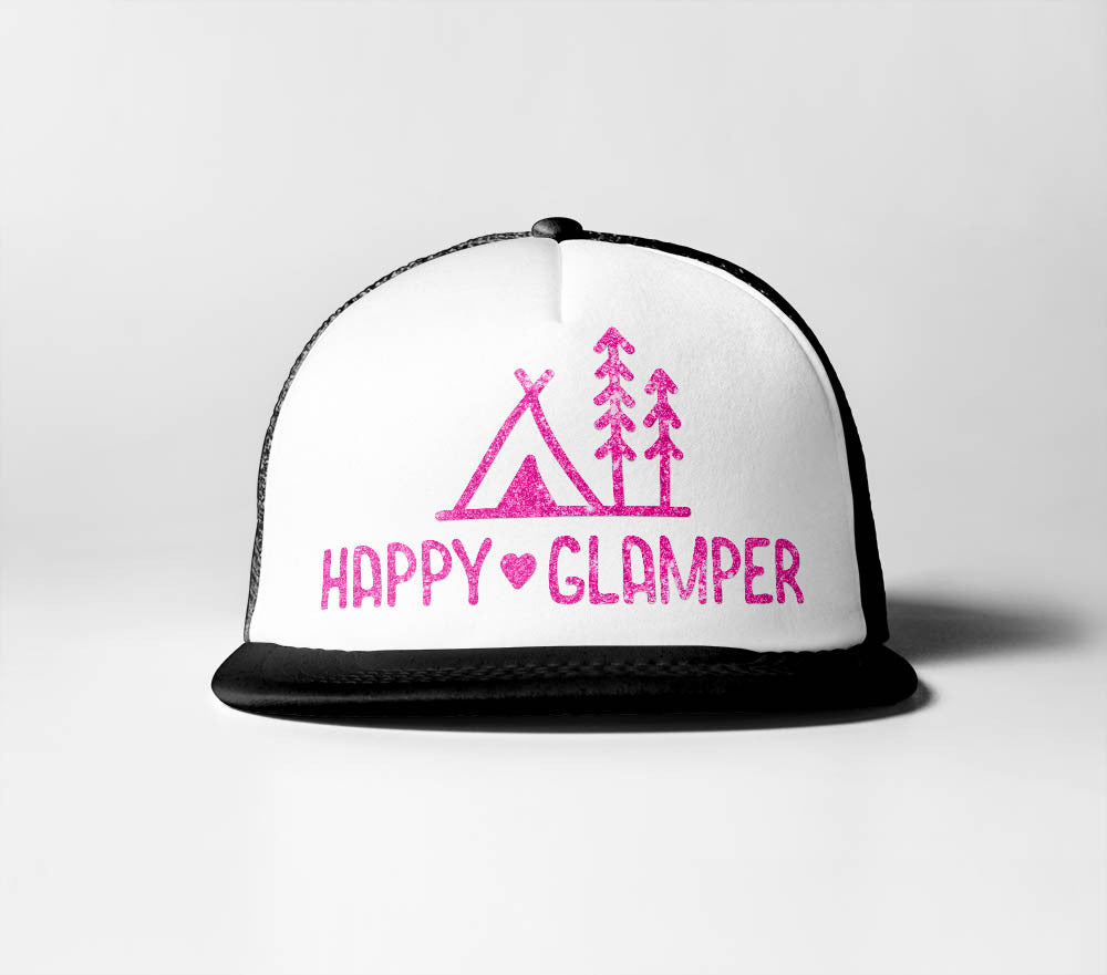 Happy Glamper (Tent)