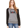 Heartbreakers Slouchy Sweatshirt