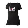 Heartbreakers Crew Scoop Neck Tee