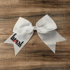 Heartbreakers Hair Bow