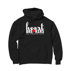 Heartbreakers Unisex Hooded Sweatshirt