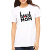 Heartbreakers Mom Unisex Crew Tee