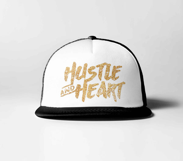 Hustle & Heart