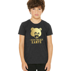 I miss the old Kanye Youth Tee