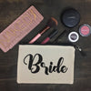 Bride (script) Makeup Bag