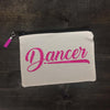 Dancer Makeup Bag