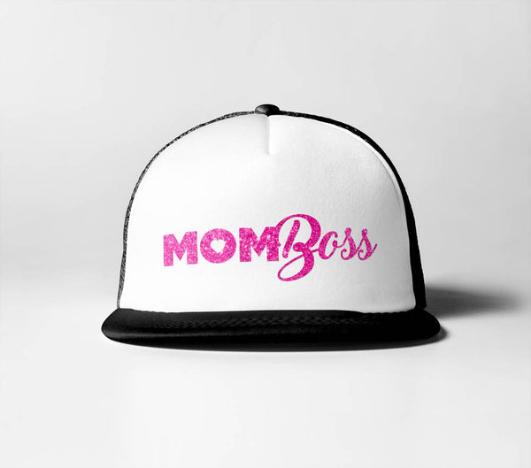 Mom Boss (Heart)