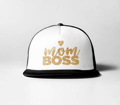 Mom Boss (Heart 2)