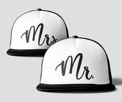Mr. & Mrs. Set