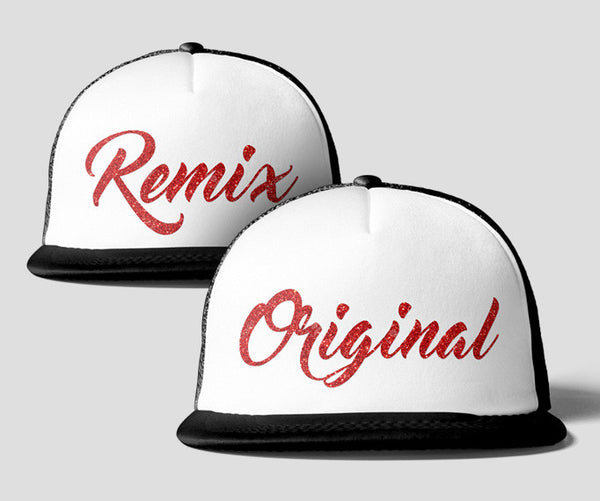 Original & Remix Set