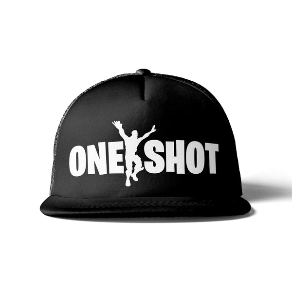 One Shot Trucker