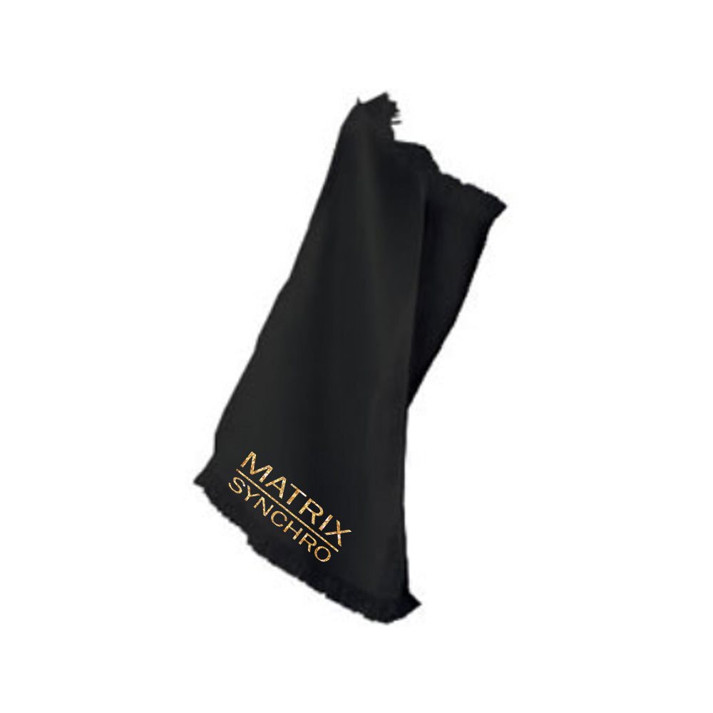 Matrix Fringe Spirit Skate Towel