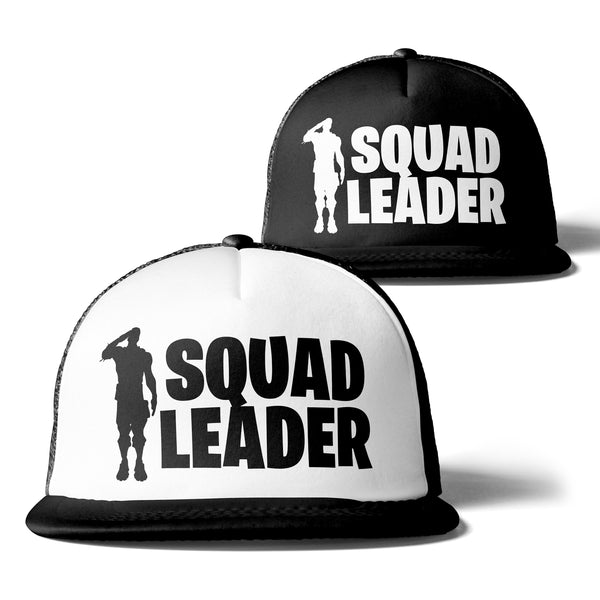 Squad Leader Trucker