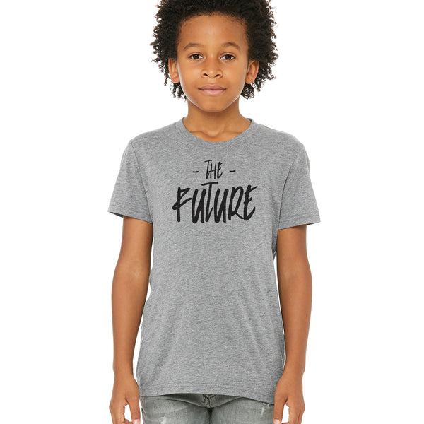 The Future Youth Tee