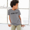 Young Gun Youth Tee