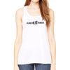 Cancer Kid Famous Racerback Tank