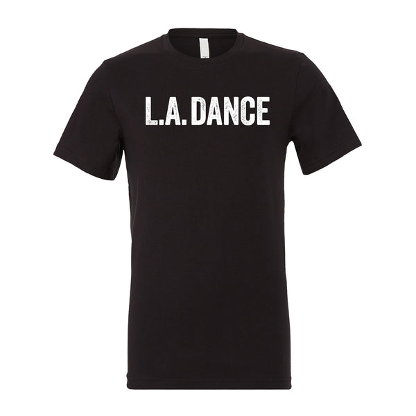 Distressed L.A. Dance Tee